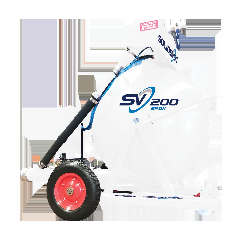 Stak-Solidsvac-sv200-spdk
